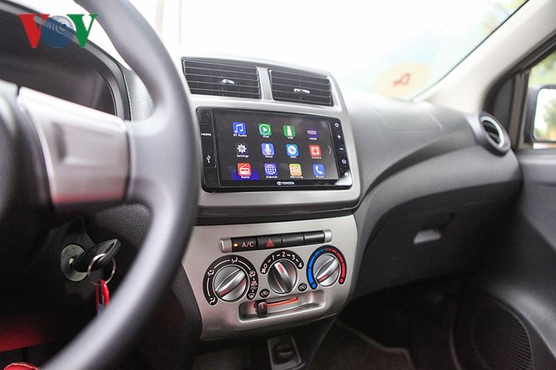 Trải nghiệm 3 mẫu xe nhập khẩu giá rẻ của Toyota: Wigo, Avanza, Rush - Hình 4