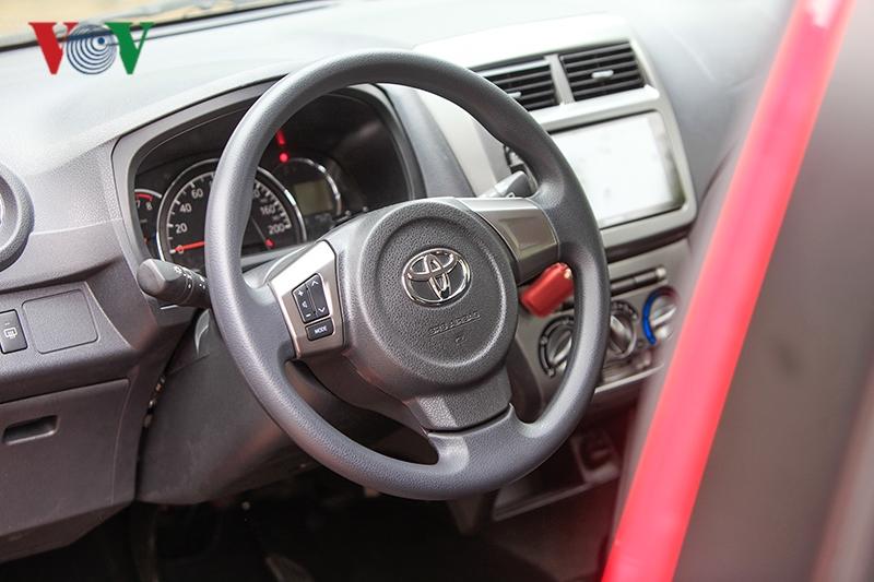 Trải nghiệm 3 mẫu xe nhập khẩu giá rẻ của Toyota: Wigo, Avanza, Rush - Hình 3