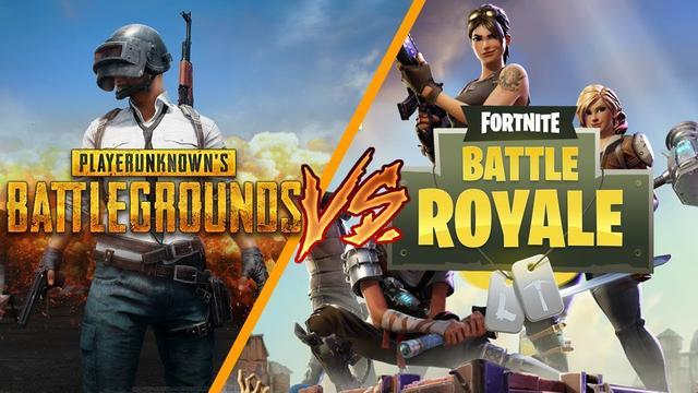 Vì sao Fortnite được công nhận là eSports còn PUBG lại không? - Hình 1