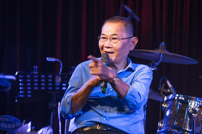 Âm nhạc Bảo Chấn: Nhạc sĩ Dương Thụ mắng Thanh Lam mày hát như một thằng đàn ông - Hình 4