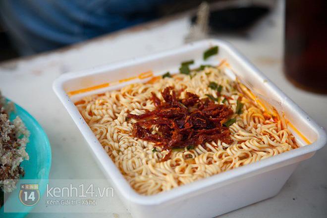 Cuối tháng hoàn cảnh, ăn loạt mì ngon rẻ chỉ từ 14k ở Hà Nội dưới đây là chuẩn bài luôn đó! - Hình 7