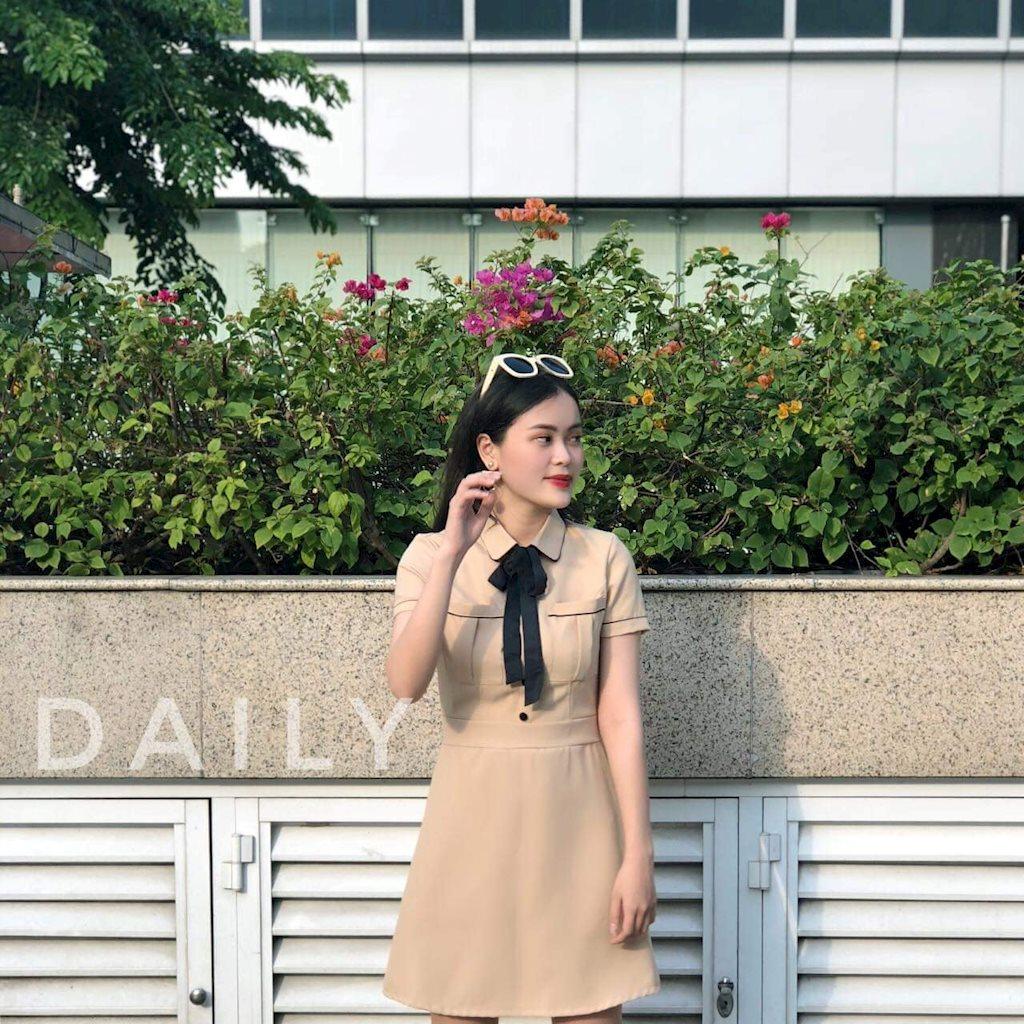Nàng kĩ thuật viên ngành y xinh như người mẫu, sở hữu lượng fan hùng hậu - Hình 6