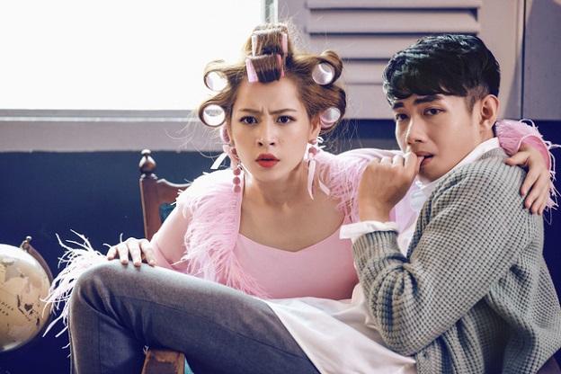 Ngắm Chi Pu hotgirl số 1 Việt Nam đẹp không góc chết trong loạt MV, trước khi thành cô ca sĩ tai tiếng - Hình 12