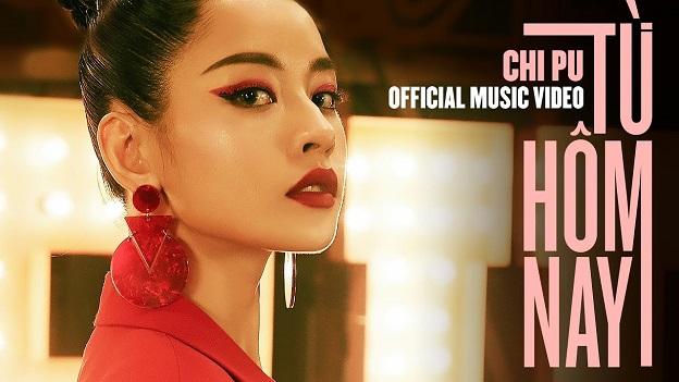 Ngắm Chi Pu hotgirl số 1 Việt Nam đẹp không góc chết trong loạt MV, trước khi thành cô ca sĩ tai tiếng - Hình 7