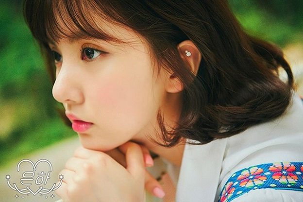 Top 5 mỹ nhân Kpop sở hữu gương mặt tròn xinh đẹp nhất, bất chấp trào lưu mặt v-line - Hình 21