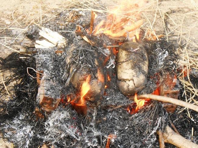 3 món gà nướng cách làm độc lạ, ăn ngon miễn bàn của Việt Nam, 1 món xuất hiện trong phim Đất rừng phương Nam - Hình 1