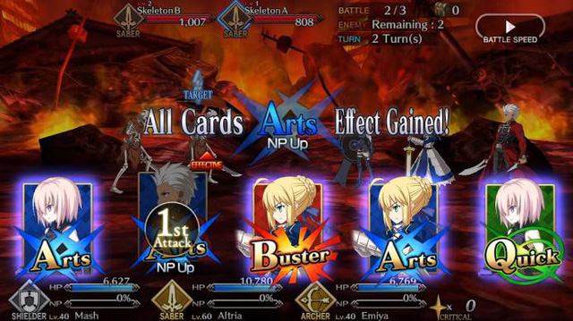 8 tựa game mobile phong cách Anime hay nhất trên Android hiện nay - Hình 3