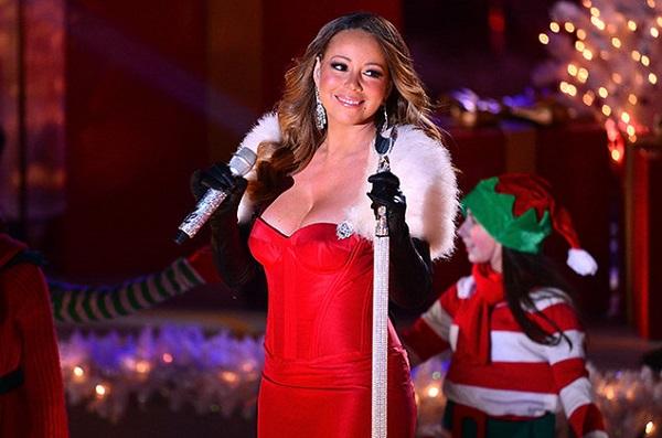 Cứ mỗi dịp Giáng Sinh gần kề, ca khúc 24 năm tuổi này lại hồi sinh mạnh mẽ trên bảng xếp hạng Billboard - Hình 1