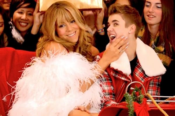 Cứ mỗi dịp Giáng Sinh gần kề, ca khúc 24 năm tuổi này lại hồi sinh mạnh mẽ trên bảng xếp hạng Billboard - Hình 2