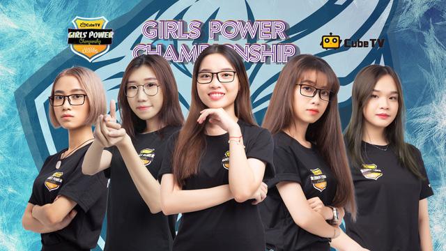 Evos Valkyrie cùng Viko Is Your Friend bước vào trận Chung Kết quyết định - Bóng hồng nào sẽ lên ngôi vô địch Girl Power Championship? - Hình 2