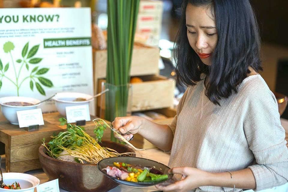 Loạt food blogger xôn xao vì các món ăn được chế biến từ nguyên liệu thần kì của Hàn Quốc - Hình 2