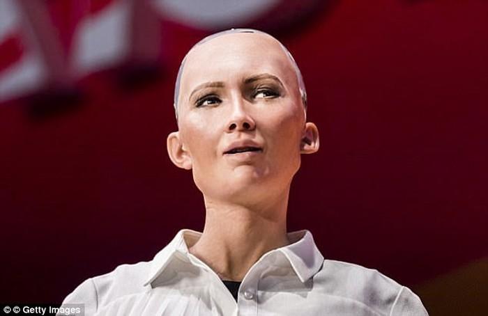 Malta chuẩn bị cấp quyền công dân cho robot - Hình 1