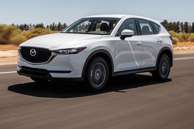 Bảng giá xe Mazda CX-5 2018 cập nhật mới nhất tháng 11, chỉ từ 899 triệu đồng - Hình 6