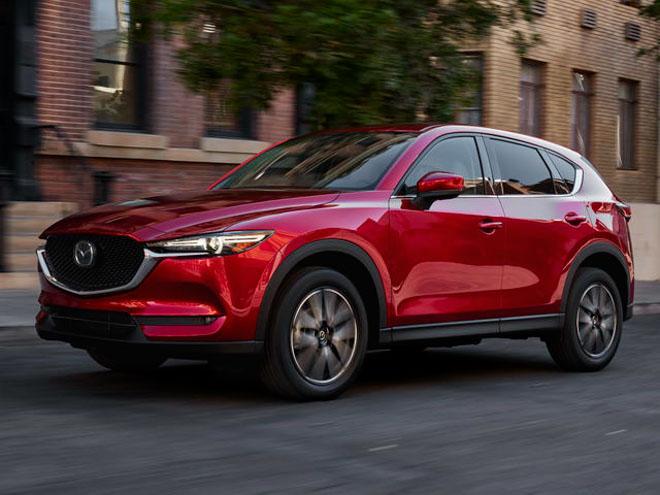 Bảng giá xe Mazda CX-5 2018 cập nhật mới nhất tháng 11, chỉ từ 899 triệu đồng - Hình 1