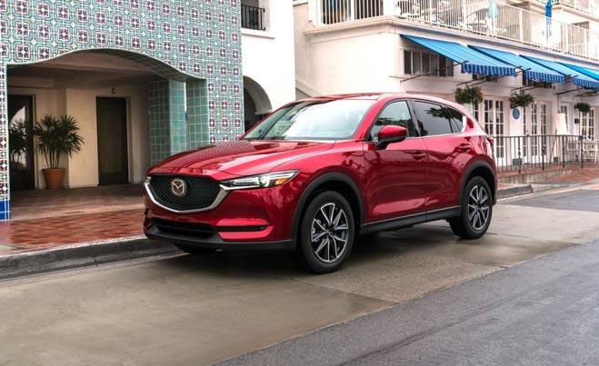 Bảng giá xe Mazda CX-5 2018 cập nhật mới nhất tháng 11, chỉ từ 899 triệu đồng - Hình 3