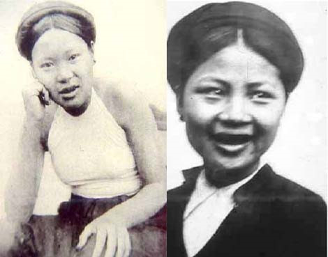 Chùm ảnh: Ngẩn ngơ yếm thắm của kiều nữ Việt xưa - Hình 14