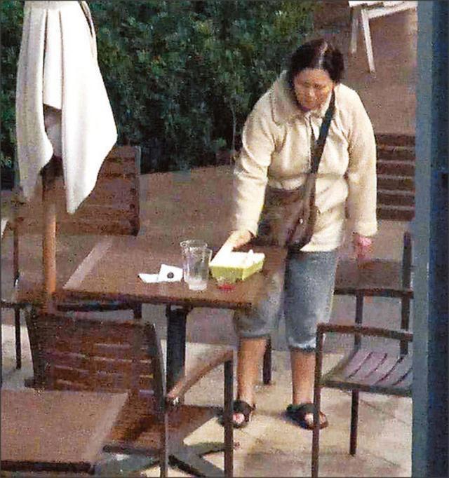 Cuộc sống đau khổ của ngọc nữ Lam Khiết Anh trước khi chết: Nhặt thức ăn thừa, sống nhờ trợ cấp - Hình 8