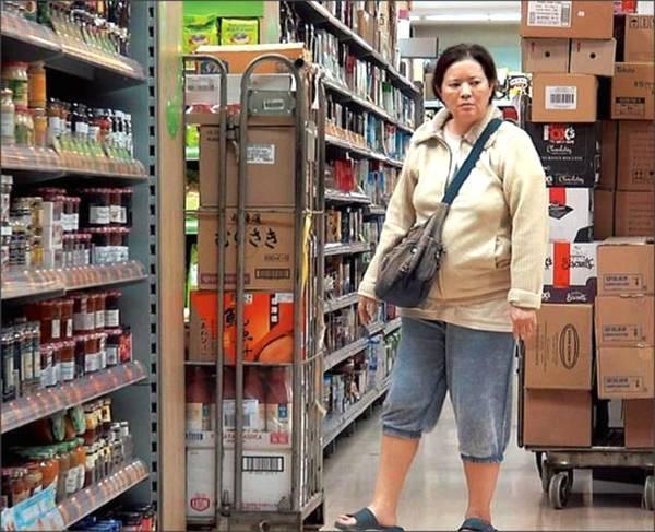Cuộc sống đau khổ của ngọc nữ Lam Khiết Anh trước khi chết: Nhặt thức ăn thừa, sống nhờ trợ cấp - Hình 6