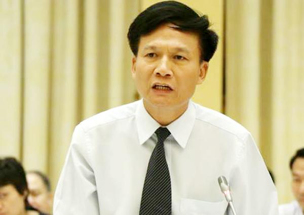 Phó Tổng Thanh tra Chính phủ nói gì về xẻ thịt đất rừng Sóc Sơn? - Hình 1