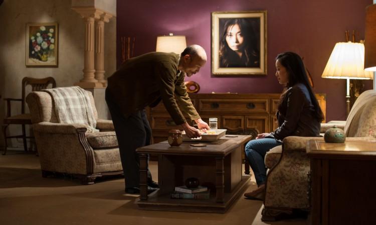 Trở lại sau 7 năm, đạo diễn Touch gây tò mò với phim mới đề tài tâm lý Vai diễn để đời - Hình 5
