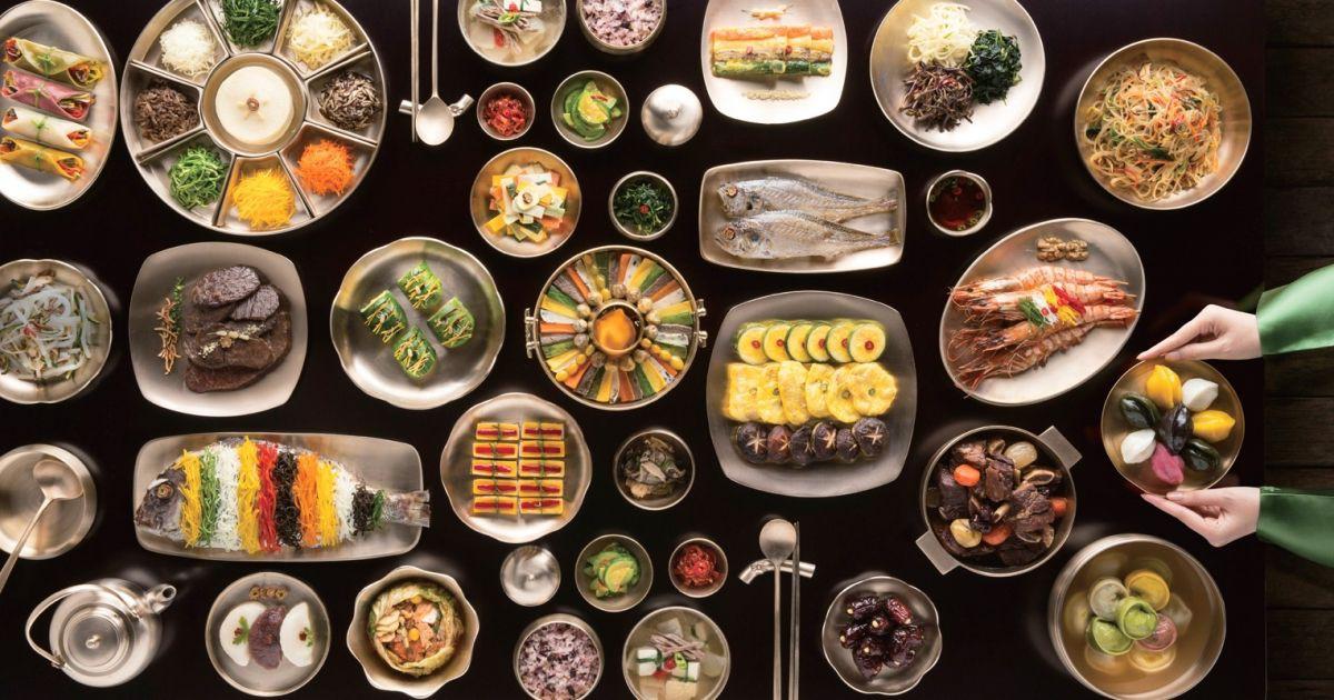 Ăn mòn bát mòn đĩa món Hàn, bạn biết nguồn gốc thú vị của những món ăn nổi tiếng như thịt nướng, mì lạnh chưa? - Hình 5