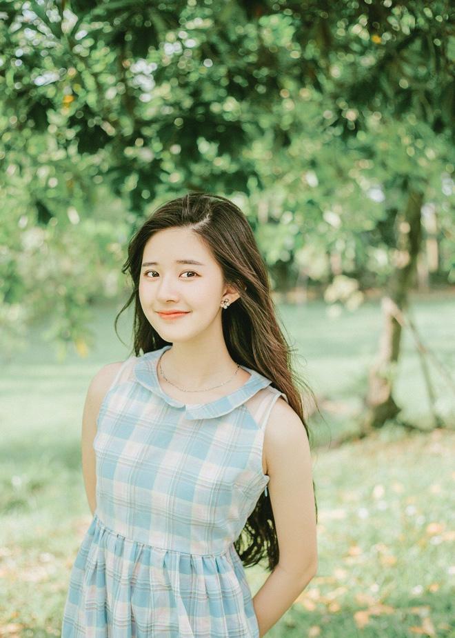 Cô nàng Hot girl Trung Quốc với vẻ đẹp xiêu lòng - Hình 14