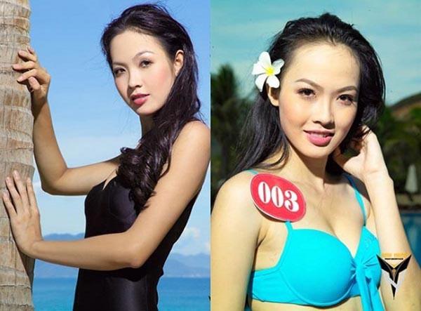Cuộc sống của á hậu xinh đẹp nhất lịch sử Hoa hậu Việt Nam giờ ra sao? - Hình 1