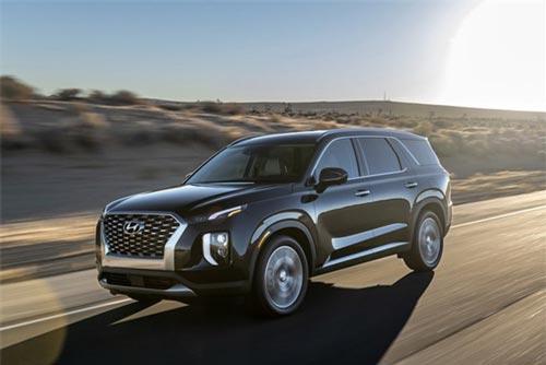 Xe mới qua ảnh (29/11): Hyundai ra mắt xe hoàn toàn mới, Honda Nhật Bản triệu hồi xe LEAD nhập khẩu từ Việt Nam - Hình 5