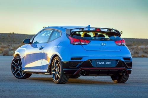 Xe mới qua ảnh (29/11): Hyundai ra mắt xe hoàn toàn mới, Honda Nhật Bản triệu hồi xe LEAD nhập khẩu từ Việt Nam - Hình 3