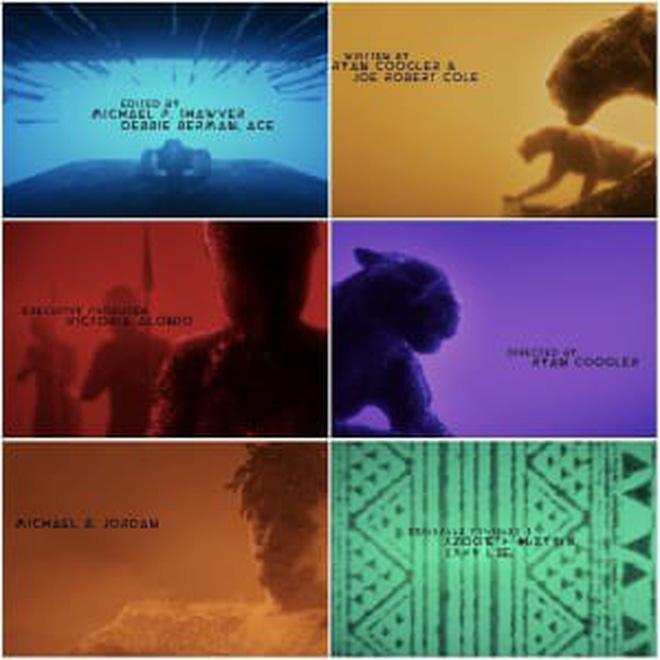 14 tình tiết cực thú vị các nhà làm phim đã giấu trong credit mà chẳng ai phát hiện ra - Hình 1