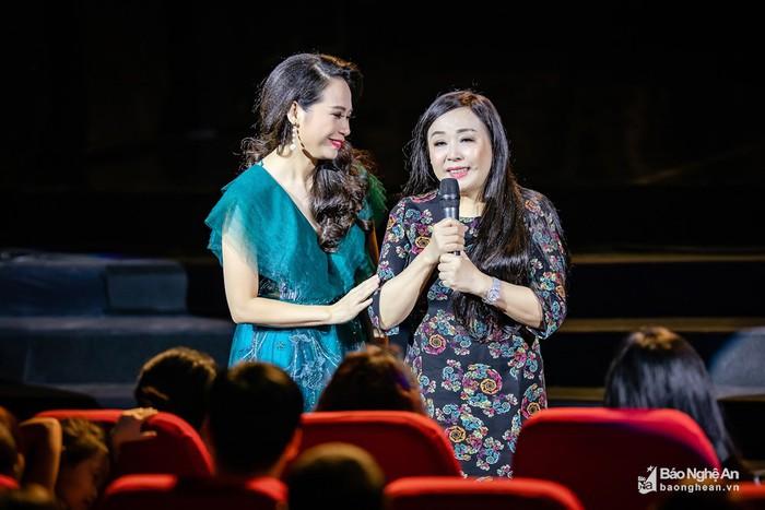 Nhiều nghệ sỹ tên tuổi tham gia liveshow của Gái Nghệ Phạm Phương Thảo - Hình 2