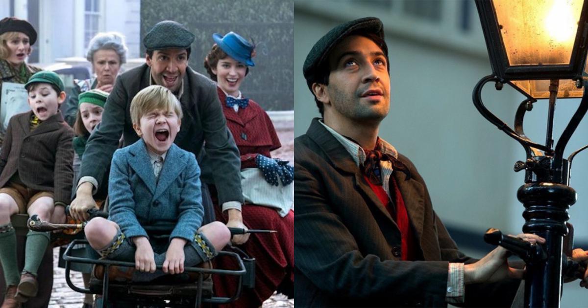 Diễn viên 'Mary Poppins returns' tiết lộ trở ngại lớn nhất khi làm phim nhạc kịch