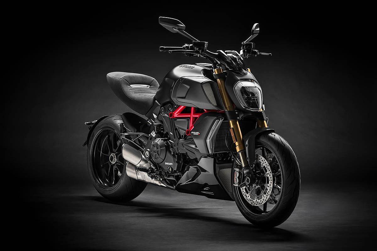Ducati ra mắt siêu phẩm Panigale V4 R và loạt xe mới Model 2019 - Hình 11