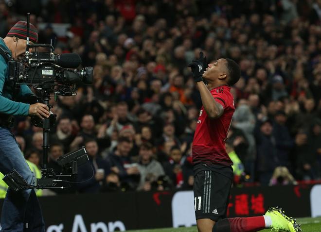 Martial hồi sinh: Chiến đấu vì Man United có nghĩa là không bao giờ bỏ cuộc - Hình 5