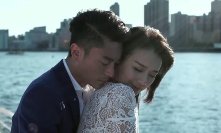 Những khoảnh khắc ngọt ngào trên màn ảnh và sau phim trường của 8 cặp đôi Hoa Ngữ - Hình 6