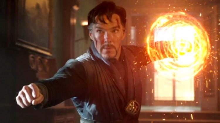 Infinity War: Thành công và những điều nuối tiếc dưới góc nhìn của Doctor Strange - Hình 1