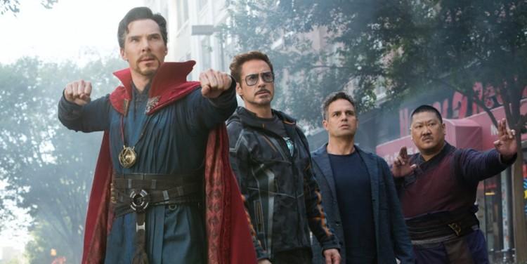 Infinity War: Thành công và những điều nuối tiếc dưới góc nhìn của Doctor Strange - Hình 4