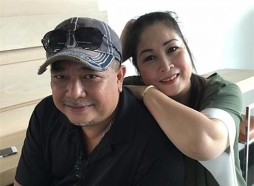 NSND Hồng Vân và câu chuyện hơn cả ngôn tình với tài tử một thời showbiz Việt - Hình 5