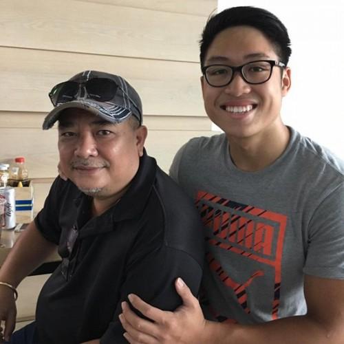 NSND Hồng Vân và câu chuyện hơn cả ngôn tình với tài tử một thời showbiz Việt - Hình 11