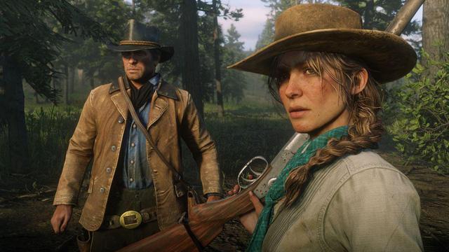 Sau thành công của Red Dead Redemption 2, Rockstar tiếp tục tiết lộ về tương lai của GTA 6 - Hình 2