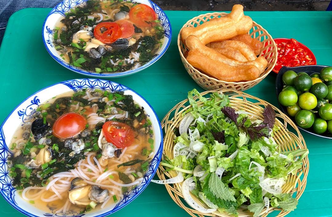 Điểm mặt món ăn đường phố đã đến Hà Nội là phải check-in - Hình 1