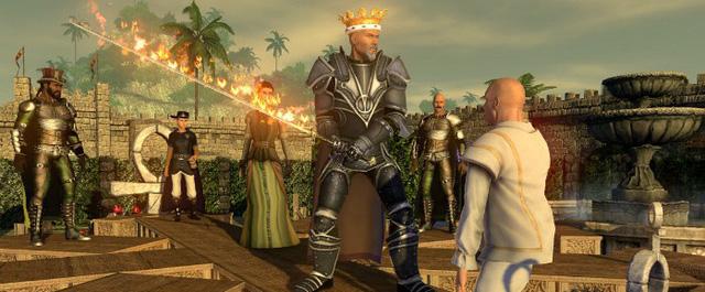 Game nhập vai hành động cực hay Shroud of the Avatar đã mở cửa miễn phí hoàn toàn - Hình 2