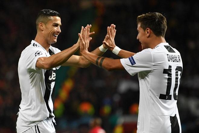 Ronaldo sẵn sàng đẩy MU đến bờ vực bị loại ở Champions League! - Hình 3