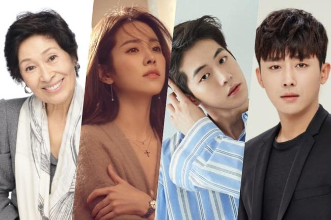 Sau Ji Sung, Han Ji Min lại tiếp tục vượt thời gian để yêu Nam Joo Hyuk - Hình 1