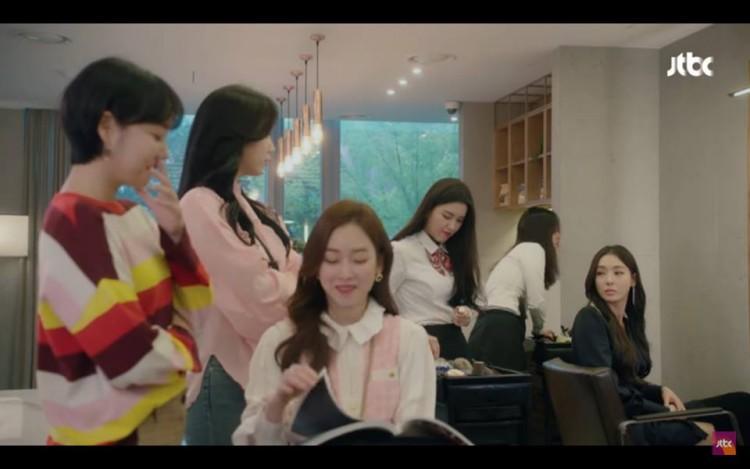 'The Beauty Inside' tập 11,12: Lee Min Ki và Seo Hyun Jin lộ bí mật thân thế, Ahn Jae Hyun từ bỏ ước mơ để theo đuổi Lee Da Hee - Hình 9