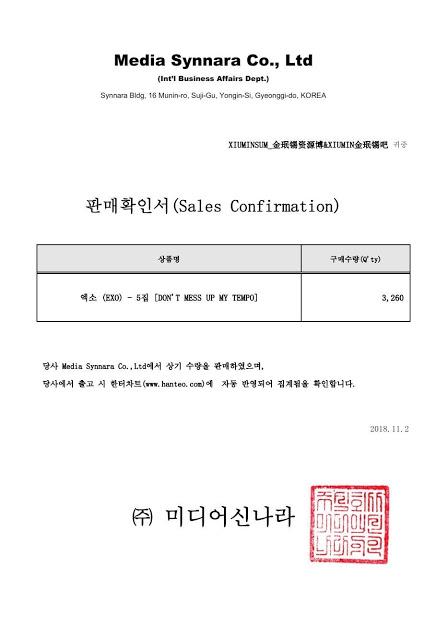 Tự phá kỷ lục của chính mình nhờ sức mạnh khủng khiếp của fan quốc tế, EXO khiến Knet tự vả vì từng chê nhóm hết thời - Hình 8