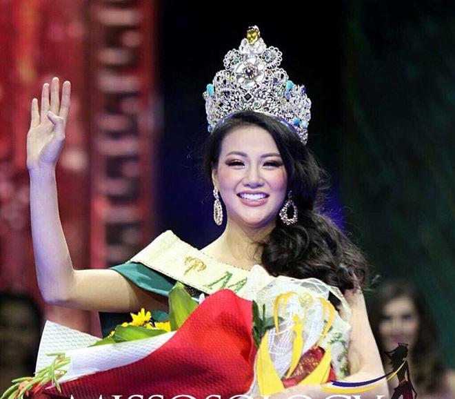 2 em kết nghĩa của Ngọc Trinh: Người thành Hoa hậu Trái đất, người hạnh phúc bên nam vũ công - Hình 5