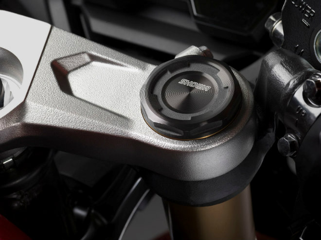 2019 Honda CBR650R trình làng, Yamaha R6 thêm nhiều áp lực - Hình 5