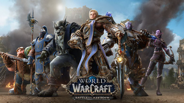 Blizzard tuyên bố không có kế hoạch ra mắt Warcraft 4, và đây là những lý do thật sự - Hình 4