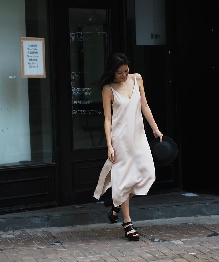 Bỏ túi những bí quyết mặc trang phục để tôn lên sự nữ tính - Thời trang